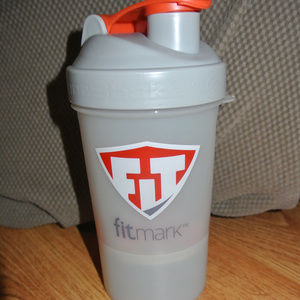 FitMark Shaking Cup Snack Container VGUC Shaker